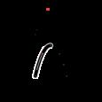Logo la chaise dada