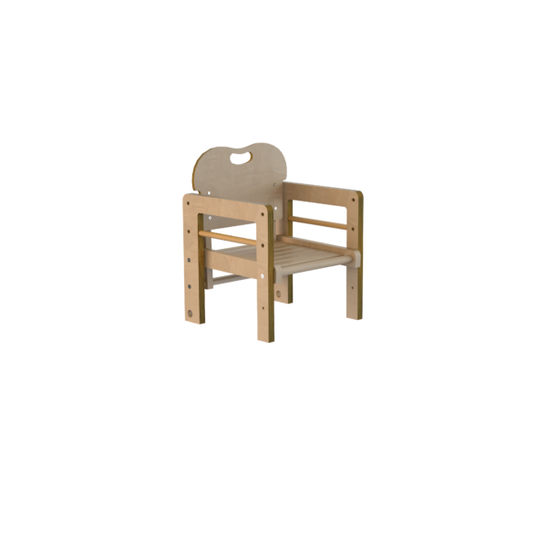 La chaise dada - Chaise
