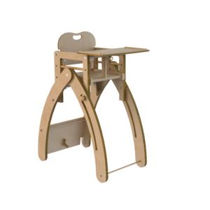 La chaise dada - Chaise haute