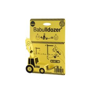 Babulldozer - Une cuillère qui dépote