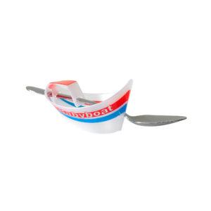 Babyboat - Le bateau cuillère